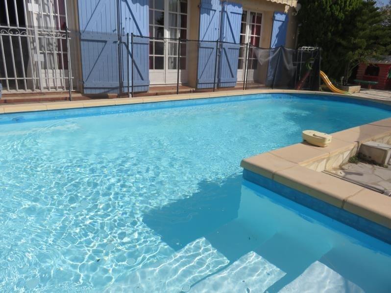Sale house / villa Bandol 538000€ - Picture 3