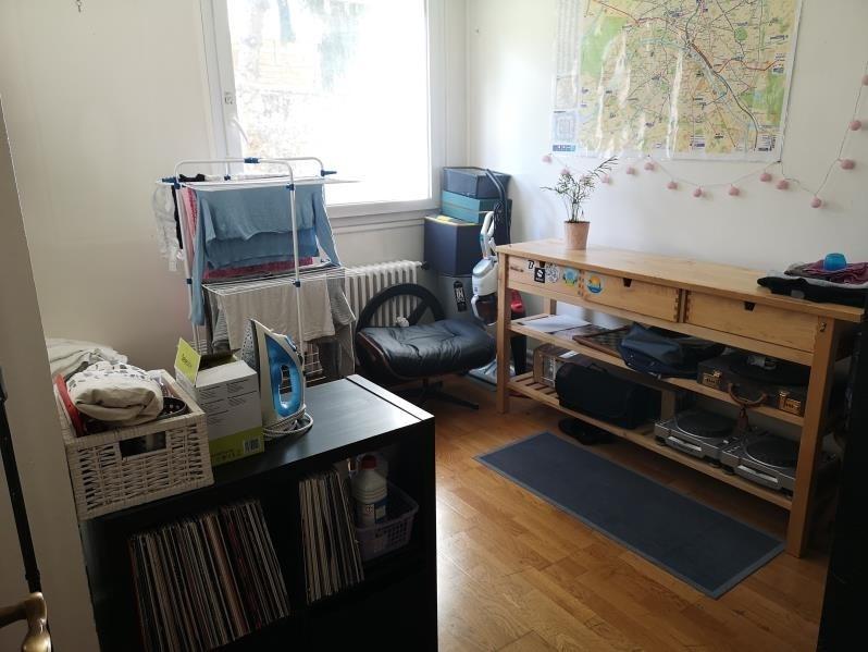 Sale apartment Clamart 333000€ - Picture 5