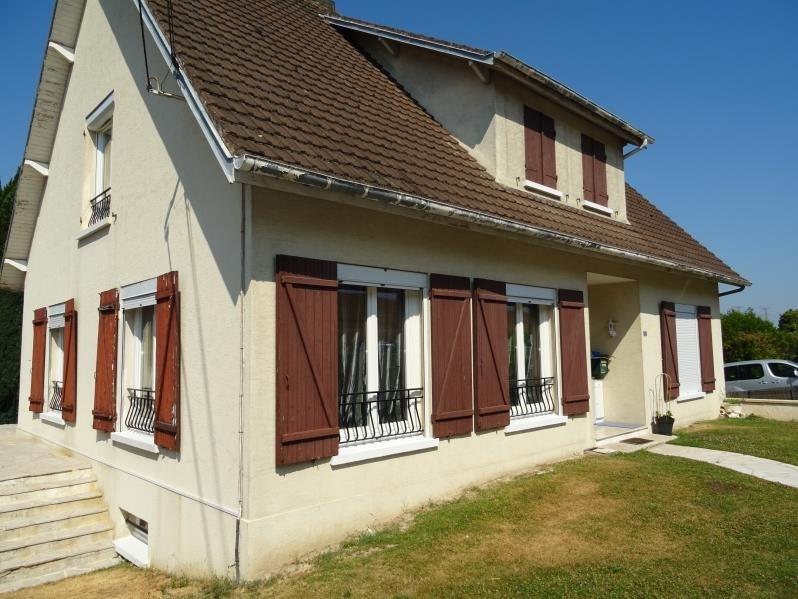 Venta  casa Neuilly en thelle 356000€ - Fotografía 1