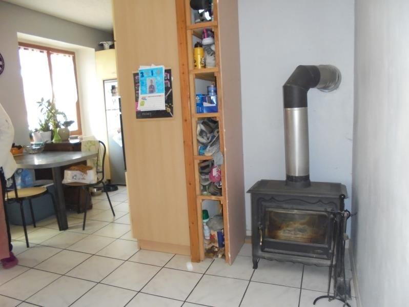 Sale apartment Le reposoir 106000€ - Picture 8