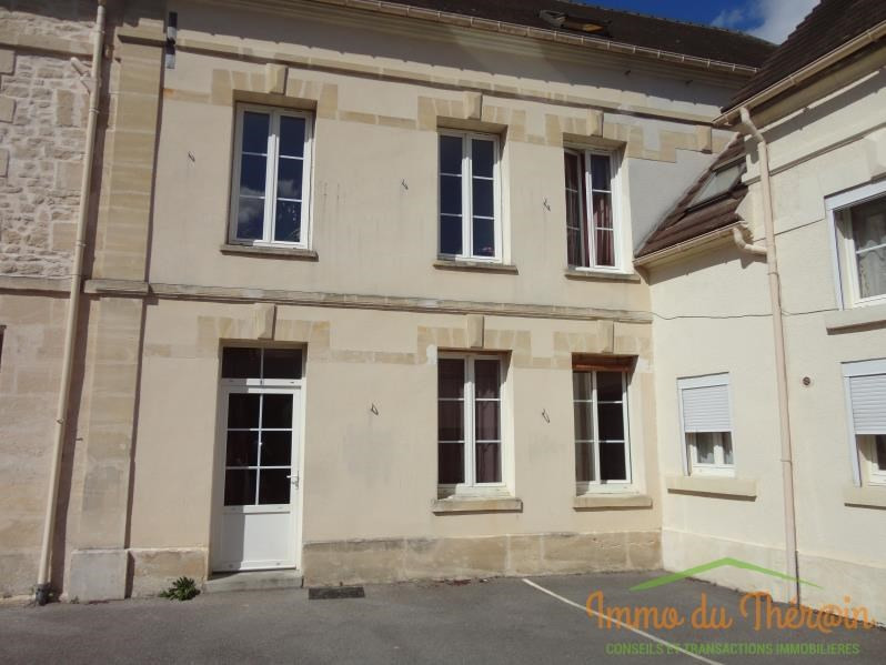 Rental apartment Mouy 650€ CC - Picture 1