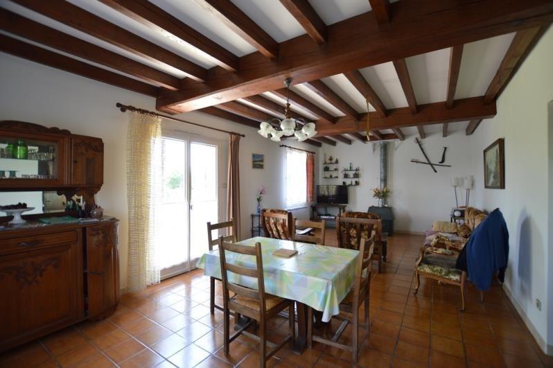 Venta  casa Sauveterre de bearn 200000€ - Fotografía 5