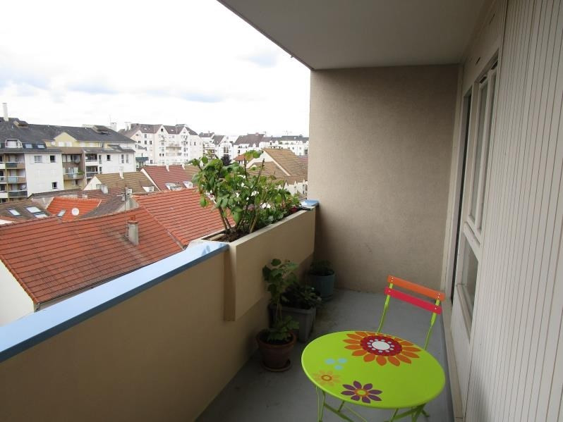 Vente appartement Sannois 193 000€ - Photo 2