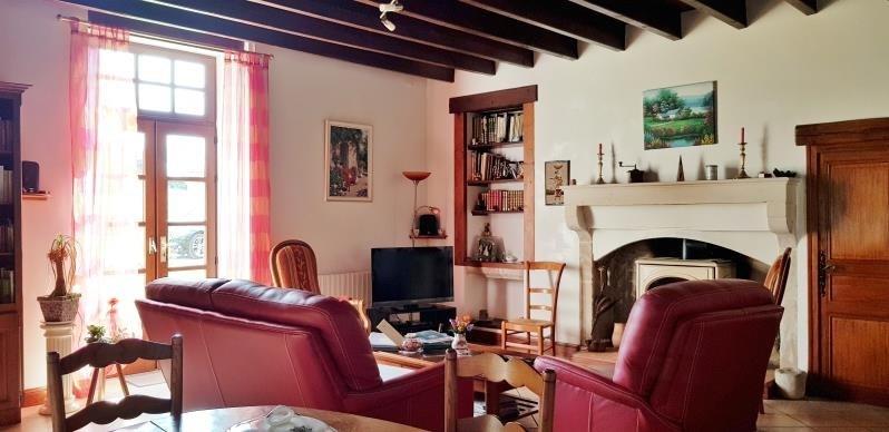 Vente maison / villa Celles sur belle 298000€ - Photo 4