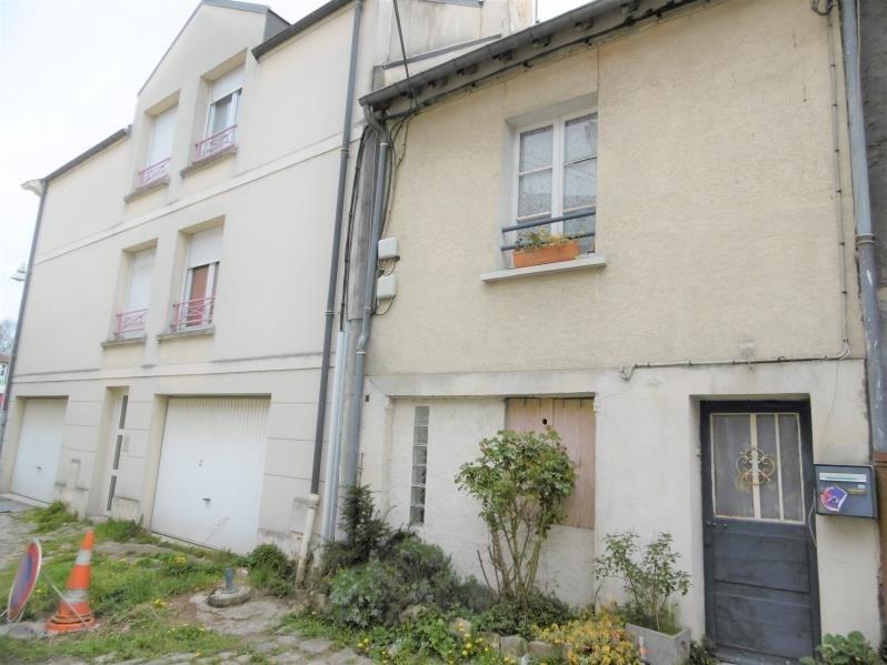 Sale house / villa Sarcelles 149000€ - Picture 1
