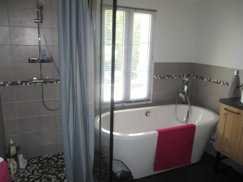 Vente maison / villa Magne 461000€ - Photo 4