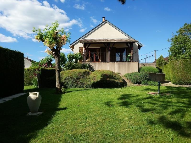 Vente maison / villa Gevrey chambertin 232000€ - Photo 1