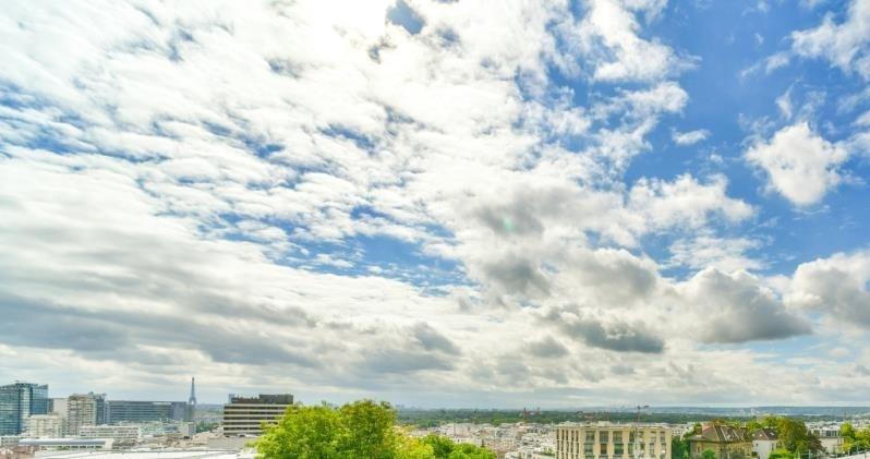 Vente appartement Puteaux 270000€ - Photo 1