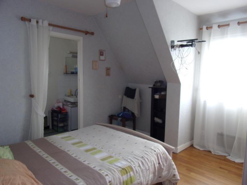 Vente maison / villa Livre sur changeon 168000€ - Photo 6