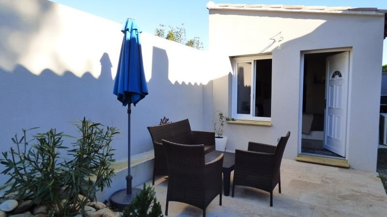 Verkoop  huis Carpentras 328600€ - Foto 9