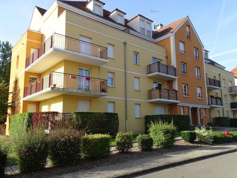 Vente appartement Verberie 156 500€ - Photo 1