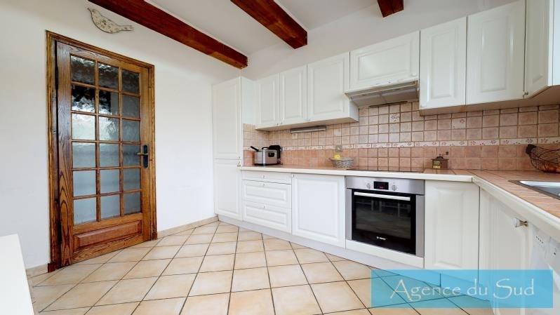 Vente maison / villa La penne sur huveaune 374000€ - Photo 6