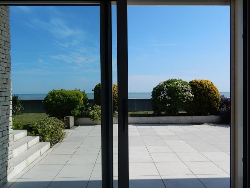 Vente de prestige maison / villa Le chateau d'oleron 812700€ - Photo 9
