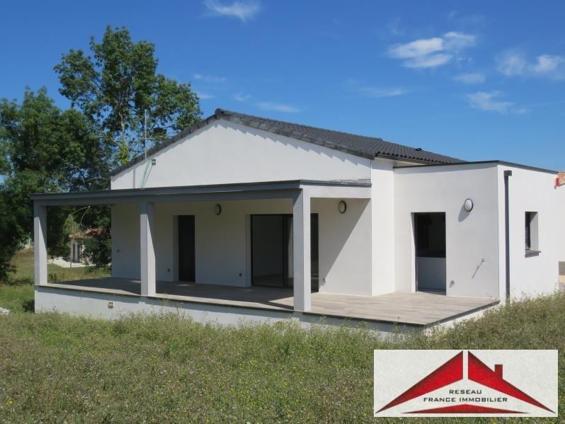 Sale house / villa Ales 260000€ - Picture 1