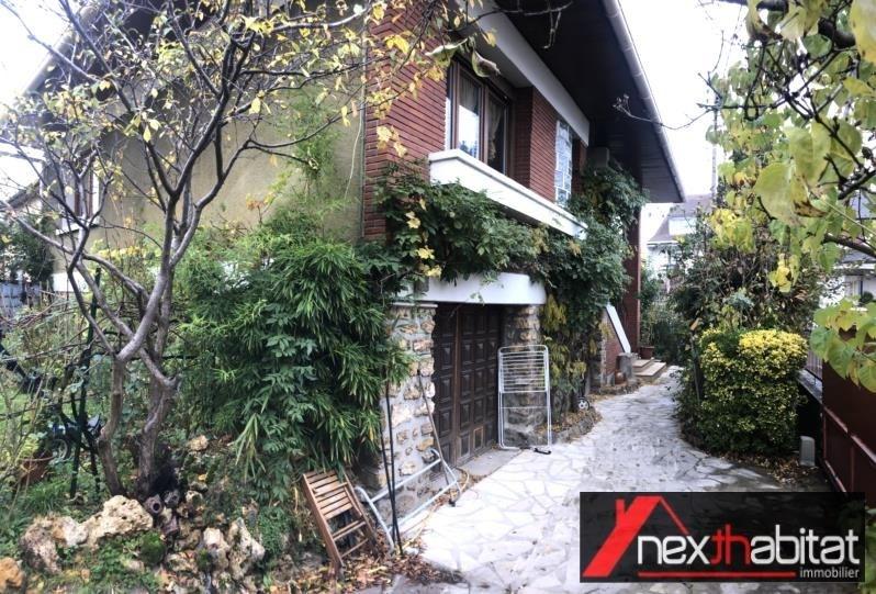 Vente maison / villa Livry gargan 458000€ - Photo 9