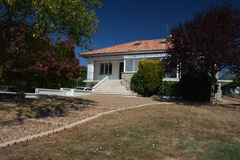 Vente maison / villa Poitiers 286 000€ - Photo 2