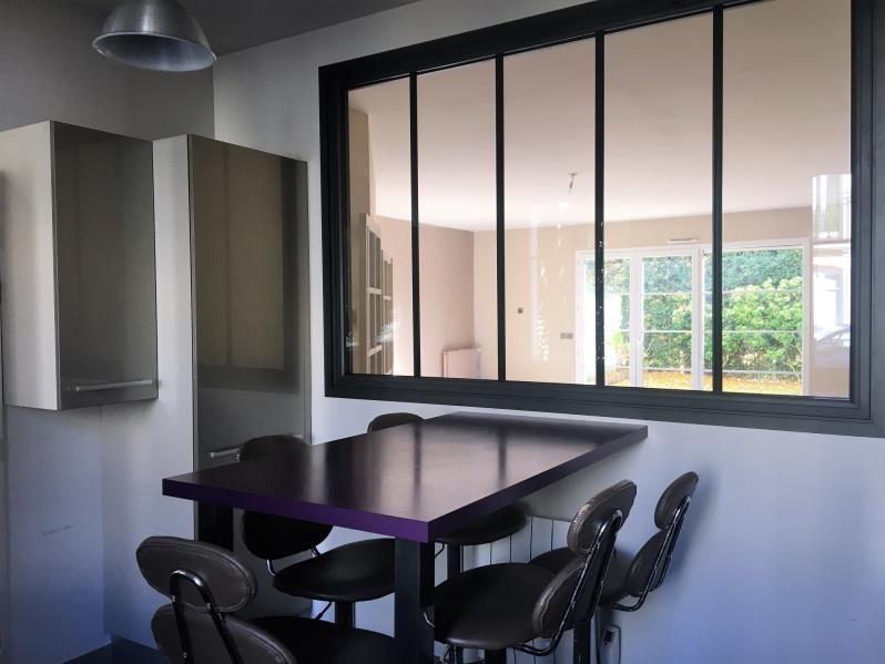 Deluxe sale house / villa Cauderan 750000€ - Picture 2