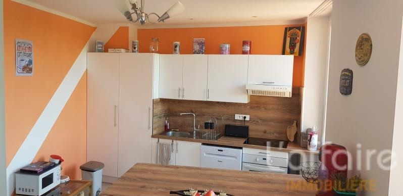 Vente appartement Frejus 180 000€ - Photo 2