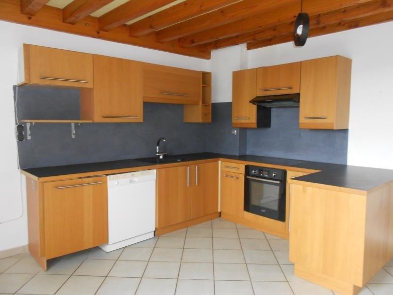 Rental apartment Provins 630€ CC - Picture 2
