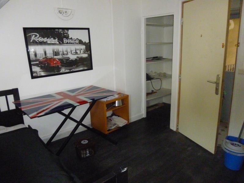 Sale apartment Paris 2ème 139000€ - Picture 3
