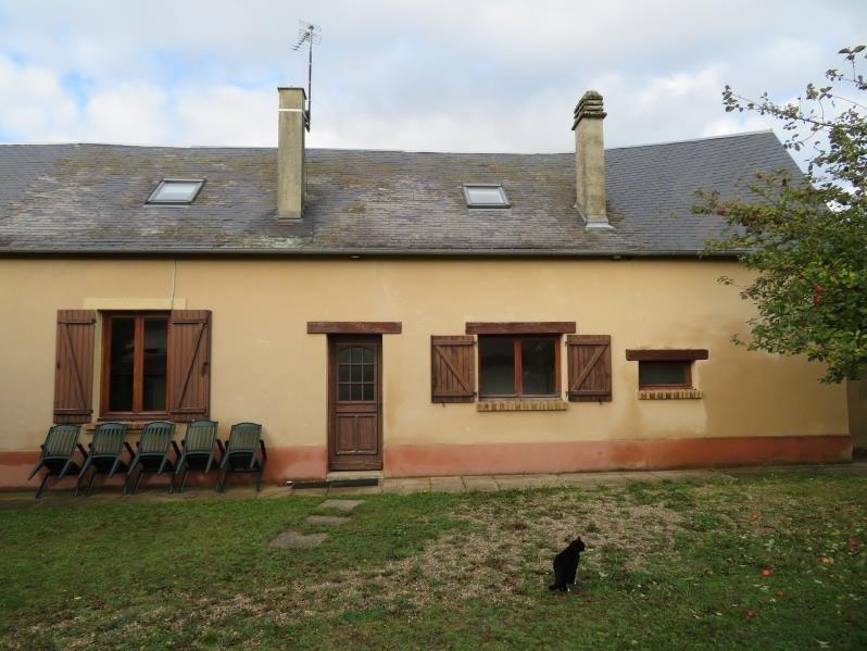 Vente maison / villa Cierrey 131000€ - Photo 2