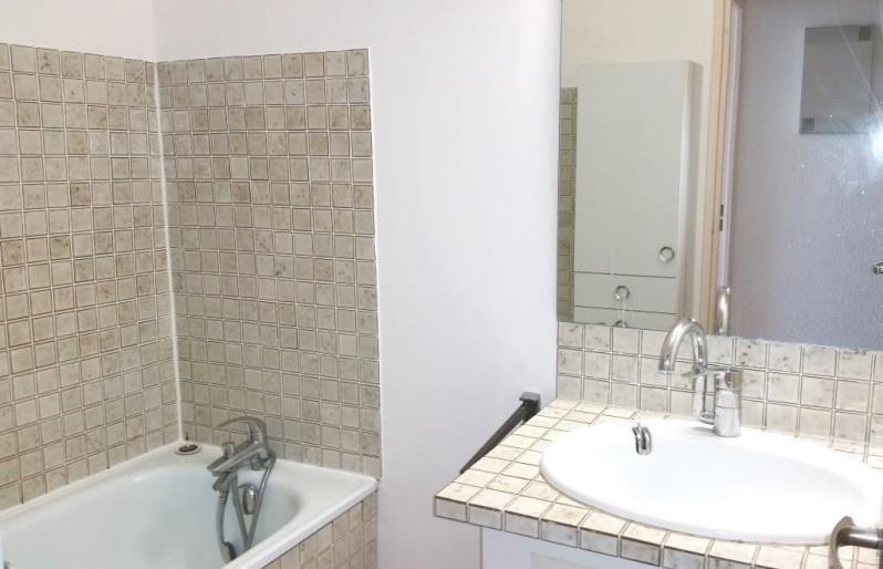 Sale apartment La grande motte 115000€ - Picture 4
