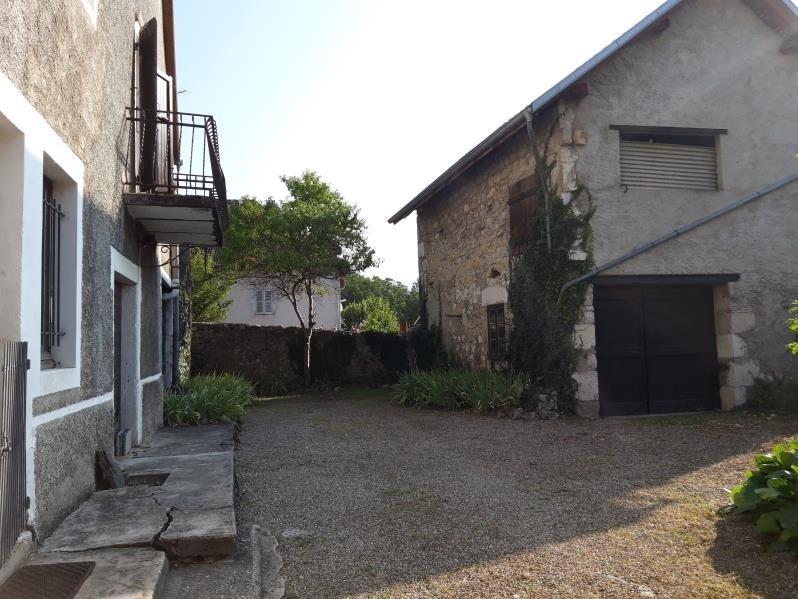 Vente maison / villa Culoz 130000€ - Photo 3