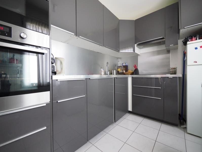 Rental apartment Bois d'arcy 885€ CC - Picture 3