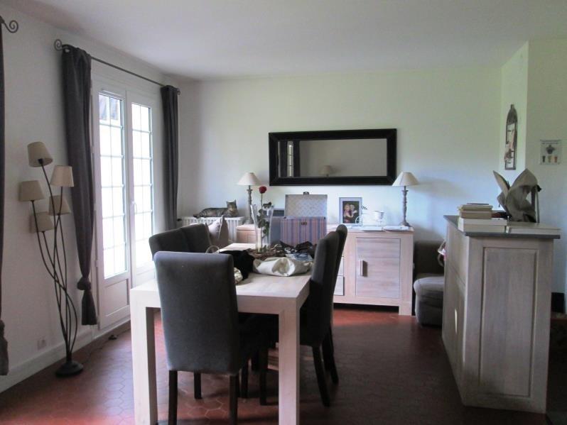 Rental apartment Bois le roi 995€ CC - Picture 2