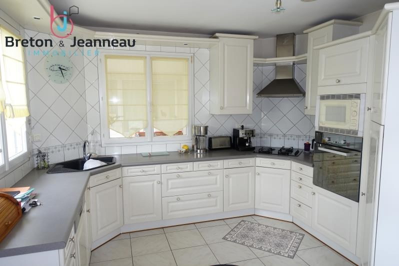 Vente maison / villa Changé 322 400€ - Photo 4