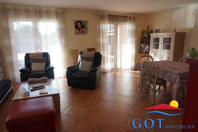 Sale house / villa Pia 470000€ - Picture 4
