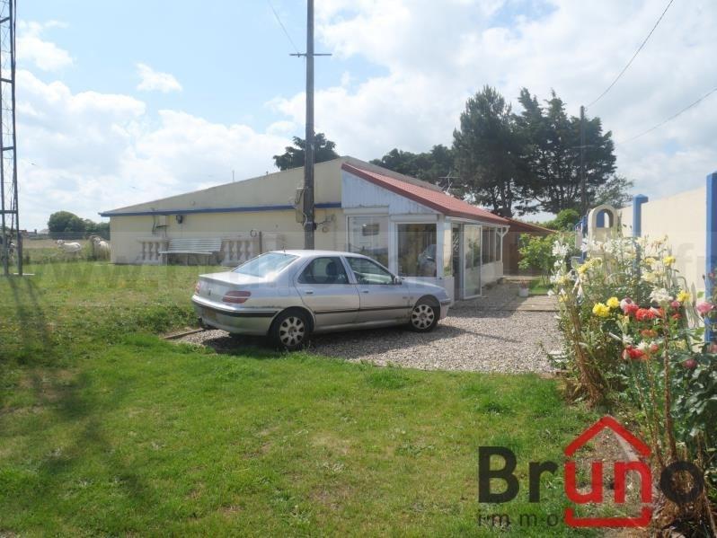 Vente maison / villa Le crotoy 168900€ - Photo 11