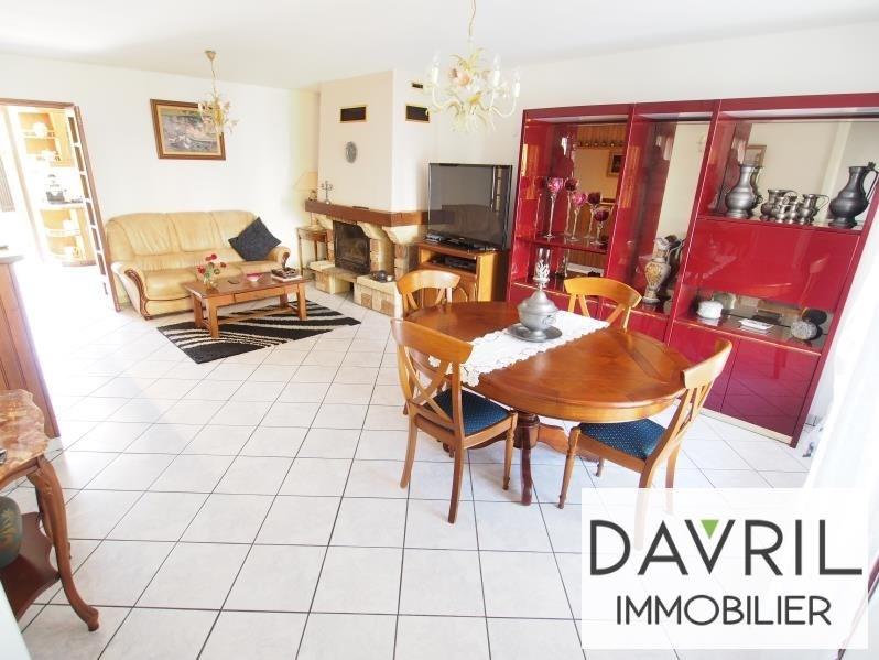 Sale house / villa Conflans ste honorine 405000€ - Picture 2