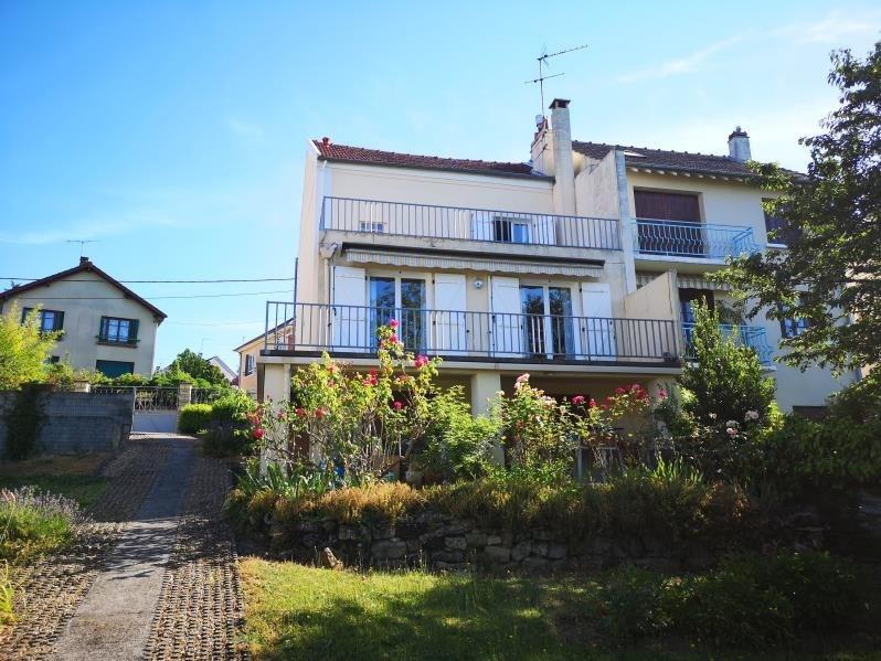Vente maison / villa Pontoise 329000€ - Photo 2