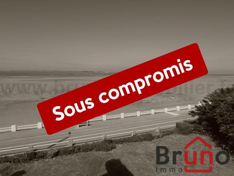 Revenda apartamento Le crotoy 320000€ - Fotografia 1