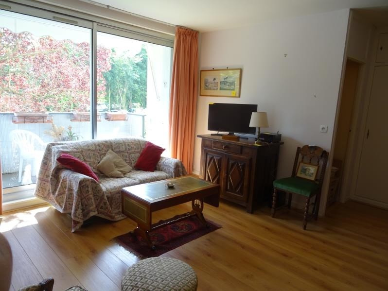 Sale apartment Marly le roi 182000€ - Picture 2