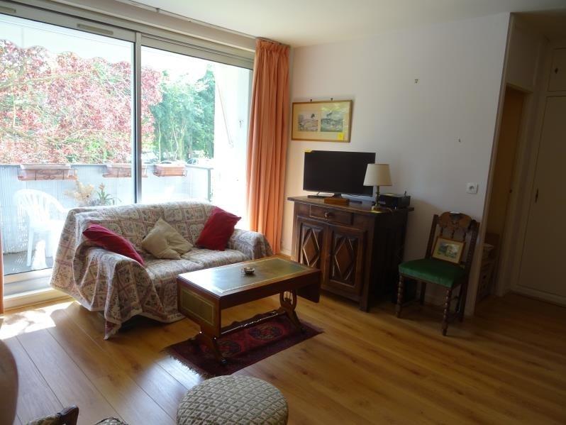 Vendita appartamento Marly le roi 182000€ - Fotografia 2