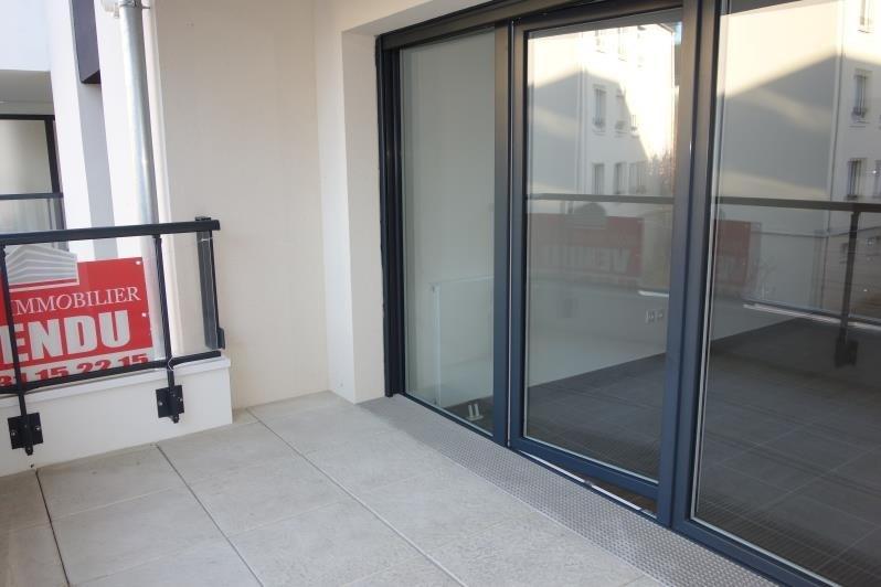 Venta  apartamento Caen 259700€ - Fotografía 3