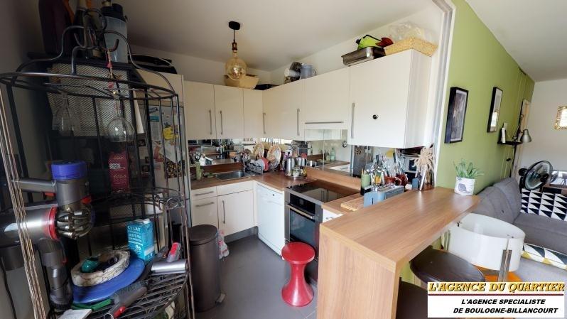 Revenda apartamento Boulogne billancourt 674000€ - Fotografia 4