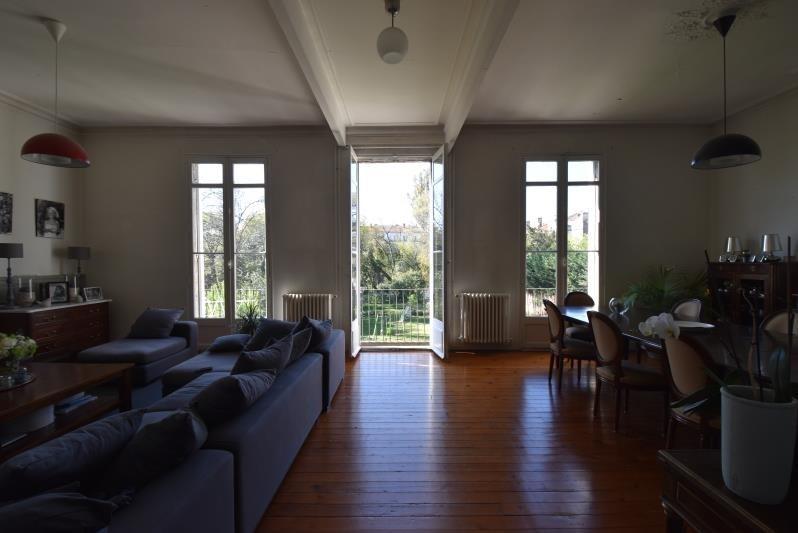 Deluxe sale apartment Bordeaux 860000€ - Picture 3