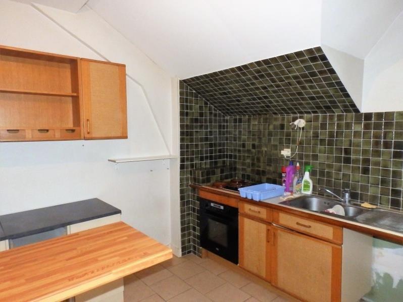 Alquiler  apartamento Chevagnes 600€ CC - Fotografía 6