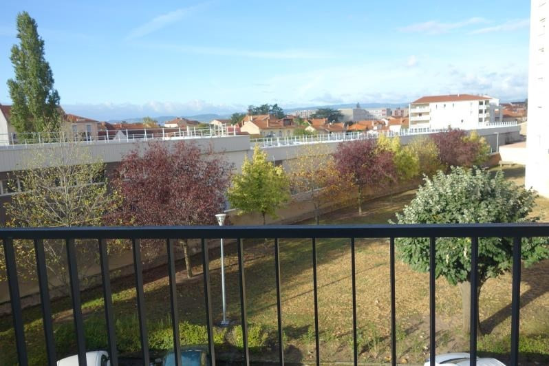 Rental apartment Roanne 450€ CC - Picture 5