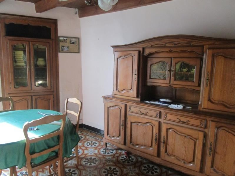 Vente maison / villa Saivres 81 000€ - Photo 4
