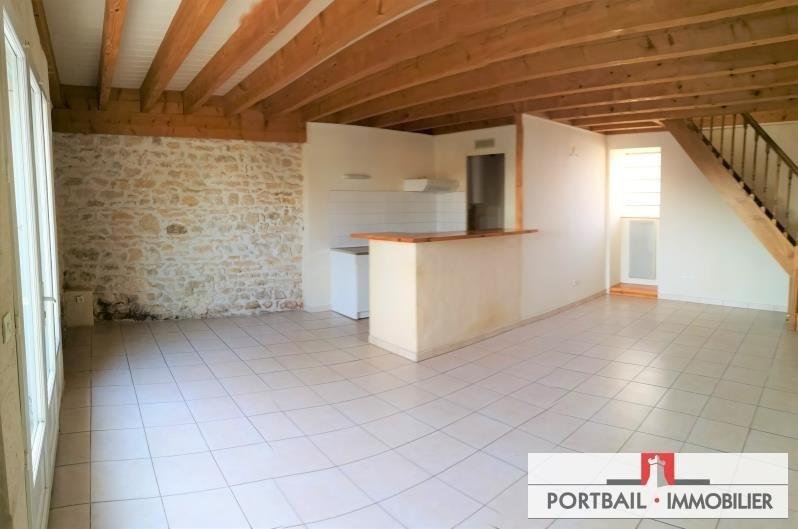 Sale house / villa Blaye 123000€ - Picture 1