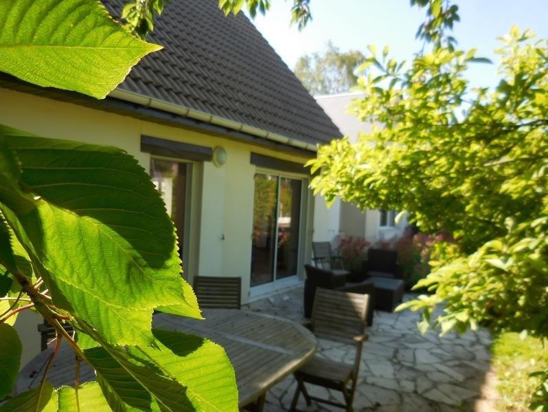 Sale house / villa Bieville beuville 333900€ - Picture 1