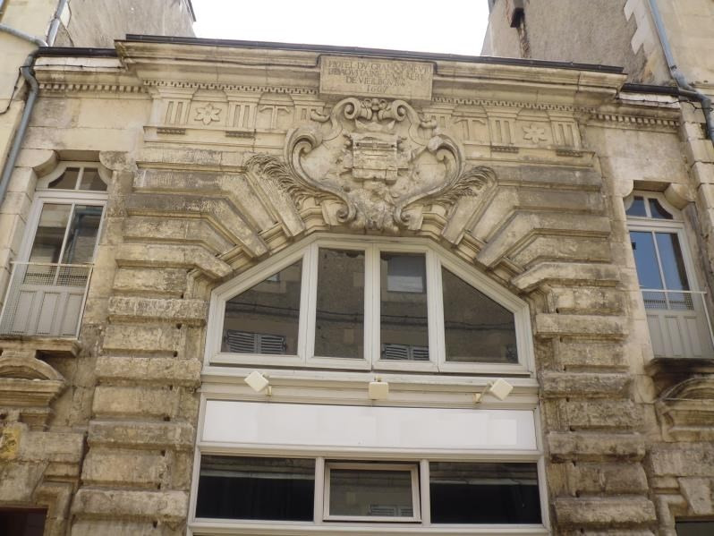 Sale apartment Poitiers 99 700€ - Picture 2