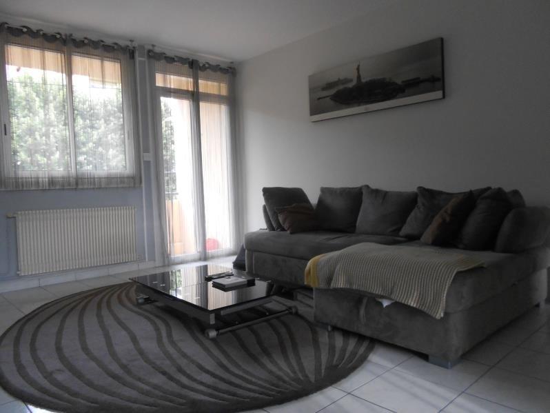 Vente appartement Nimes 115000€ - Photo 1