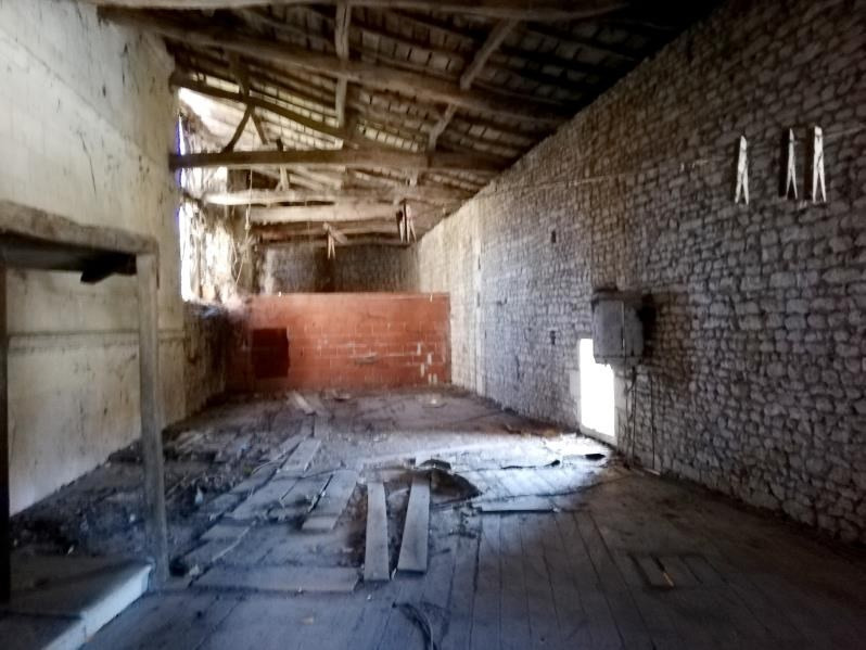Vente maison / villa Gemozac 99 500€ - Photo 6