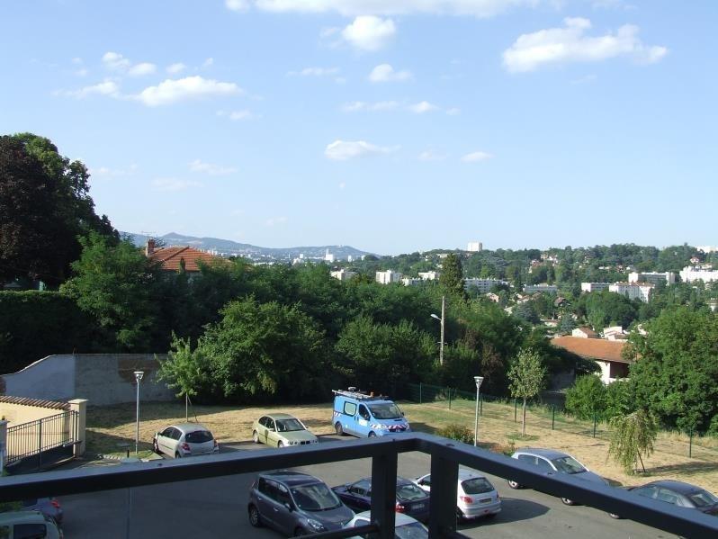 Alquiler  apartamento Francheville 652€ CC - Fotografía 5