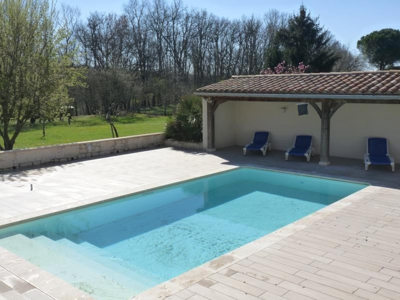 Sale house / villa Foulayronnes 341250€ - Picture 6